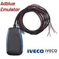 audi company - 2013 New Truck Adblue Emulator for IVECO Top Quality from ECUTOOL Company
