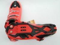 cycling shoes - Sidebike Cycling mtb Shoes light bicycle shoes mountain bike SD001 freeshipping