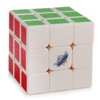 Wholesale Brand New Cyclone Boys x3x3 Puzzle Heat Transfer Printing mm Educational Toy Special Toys