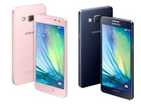 samsung cell phone - Free DHL Samsung A3 Samsung A3000 Quad Core Cell Phone quot IPS Screen Andriod Smartphone