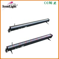auto power washer - RGBW F10 Wireless Battery Power Stage LED Wall Washer Bar for Stage Effecting Light ICON A080