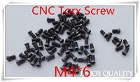 Wholesale M4 M5 CNC Insert Torx Screw for Replaces Carbide Inserts CNC Lathe Tool