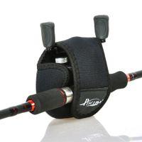 Cheap High Quality Nylon Carcia Spinning Wheel Baitcasting Fishing Reel Bag Protective Case Fishing Tackle Black