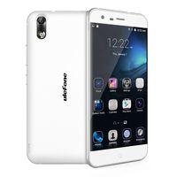 Cheap Ulefone Paris 5Inch 4G LTE Android 5.1 Mobile Phone 64bit Octa core MTK6753 1.3GHz 2GB RAM +16GB ROM 13MP Smartphone