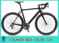 carbon fiber road bike bicycle frame - Hot sell Colnago M10 carbon Fiber Road Bike Bicycle Frame Bicycle Frame Toray T800 Colnago Road Bike Colnago M10 frameset color