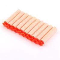 Wholesale 1pack Darts For Blaster toy Eva Safety Soft bullets gun bullets flexible Newest