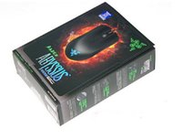 Wholesale Dropship RAZER Mouse DPI upgrade version Wired Mouse USB mouse Gaming Mouse ABYSSUS