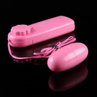 Wholesale ST AV Supper powerful Jump Egg Multi Speed Remote Control Personal Vibrate Massage Female Sexual Toy