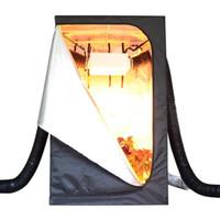Wholesale 4x4x6 Ft Reflective Tent x48x78 Hydroponic Indoor Room