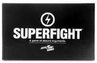 big game packs - Superfight Game Card Core Deck Pack Superfight Cards Game