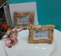 beach photo frames - beach theme Lovely Sea Shell Pattern Photo Frame Wedding Decoration Party Decoration
