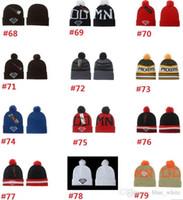 skull caps - Hot Men Women Fashion Street Hats Diamond Supply Co hip hop Beanie Skull Caps knitted hat Beanies Snapbacks Elastic Ball Cap Mix order