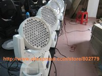 Wholesale No Noise White Case W LED Moving Head Lighting Factory Price for RGBW Moving Head Light