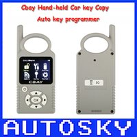 audi car key replacement - New CBAY Hand held car key copy auto key programmer for d chips CBAY Key copy programmer replacement year warranty