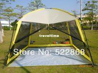 gazebo - Good quality large space Uv protection m m gazebo shade shelter tent