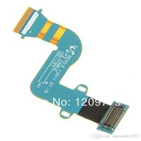 Cheap Replacement LCD Connector Cable Flex Cable Ribbon For Samsung P3100 D0606 W0.5 SYSR