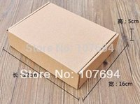 Wholesale CM Good hardness corrugated board packing box clothes packing box