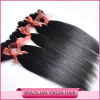 Cheap Human Hair Weave Brazilian Virgin Hair Straight Hair Weaves Weft Cheap Hair Extensions Double Weft Human Hair 6 bundles 50g per bundle
