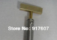 Wholesale Soldering Head - Soldering iron head (T-tip) with rubber, Replace tool for flat ribbon pixel cable LCD repair tool M45753