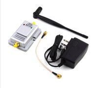 Wholesale New W web Signal Booster Amplifier for g Wireless WiFi b g Router