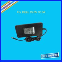 alienware laptop - original V A W ac adapter for Dell for Alienware J938H GA240PE1 PA E PA9E laptop charger