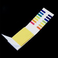 analysis papers - Bag NEW PH Meters PH Test Strips Indicator Test Strips Paper Litmus Tester Brand Measurement amp Analysis