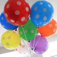 big air ball - inch colors big latex inflatable party decoration balloons for wedding birthday globos air balls
