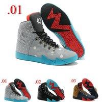 Cheap Top Selling Sports Shoes KD Men's Basketall Shoes Factory Sale KD Basketball Shoes KD VI What the KD Athletics Shoes Cheap Sale kd Shoes KD