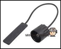 Wholesale Tactical Remote Pressure Switch Press Controller for SureFire G2 G3 P P PX G2X Z2X P2X P2ZX C2 C3 M2 M3 Flashlight