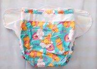 Wholesale FUUBUU adult diapers large pvc adult diaper cloth diaper adult nappy elderly diapers adults