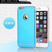 apple south korea - Elago For Iphone s plus South Korea Kandy Following From Gold New Curse Transparent TPU Aluminum Alloy Sheath