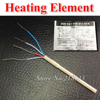 Wholesale 5pcs Soldering Station Replacement Heating Element Ceramic Heater V W A1322 for Saike d d d d