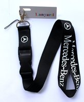 apple motors - New Auto Mobile Car JDM Lanyard Keychain ID Badge Holder Neck Strap Autocar Key Chain Motors Keyring Lanyard