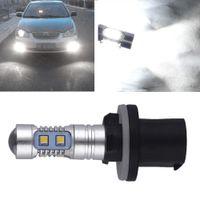 Wholesale 6000K High Power LED Projector Car Fog Driving Light Bulbs LM