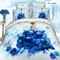 berry covers - Berry d bedding set Queen Full size white bed sheet Linens duvet Doona covers quilts and pillowcases bedclothes