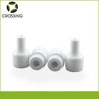 Cheap Replaceable ceramic wax atomizer Best ceramic donut ceramic heating element vaporizer ceramic atomizer