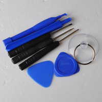 iphone repair kit - 800pcs iPhone iPod Repair Opening Tools Kit Pentalobe Star Screwdriver Screen iphone4 S S GS