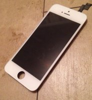 Cheap LCD Accembly Screen Best LCD For iPhone 5