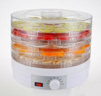 dehydrator - New Product Fruit dryer Home Kitchen Machine Food Processor Food Dehydrator Healthy Vegetables And Fruits Dryer
