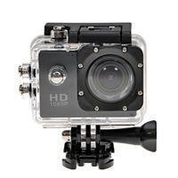 Wholesale Sport Camera Diving Mete rAction Video Camera P Full HD SJ4000 Helmet Camera Sport DV Gopro style Camcorder