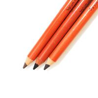 ash natural - Party Queen Professional Eyebrow Pencil Dark Natural Brown Ash Grey Colors Eyebrow Enhancer Freeshipping