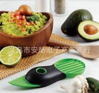 avocado pulp - Creative IN Avocado Peeler Cutting Pulp separating Knife Fruit Peeler Pulp Separater Fruit Tools