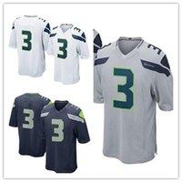 Cheap American Football jerseys Best Elite & Game Seahawk 3 jerseys