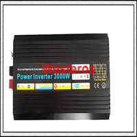 Wholesale Good W KW Vdc to V ac Pure Sine Wave Power Inverter kw w peak power