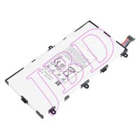 Wholesale NEW Tab Battery T211 mAh T4000E battery for Samsung Galaxy Tab SM T210 T211 T215 T4000E Tab Battery