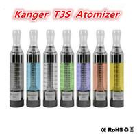 Cheap kanger t3s coil Best Kanger T3S atomizer