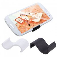 display cell phone - Universal Mobile Phone Cell phone Display Stand Holder for Cell Phone MP3 MP4