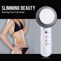 used beauty salon equipment - Beauty Equipment Salon Home Use Vacuum Cavitation massager Ultrasonic Lipolysis Fat Reduction Slimming machine to Body Shaping Weight Lose