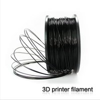 Wholesale High Quality KG piece D Printer Rubber Material For MakerBot RepRap UP Mendel MM MM PLA Filament