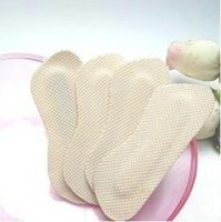 beauty gloves fabrics - special heel After Prime foot beauty protector non woven fabric to keep abreast